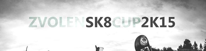 Zvolen Skate Cup 2015