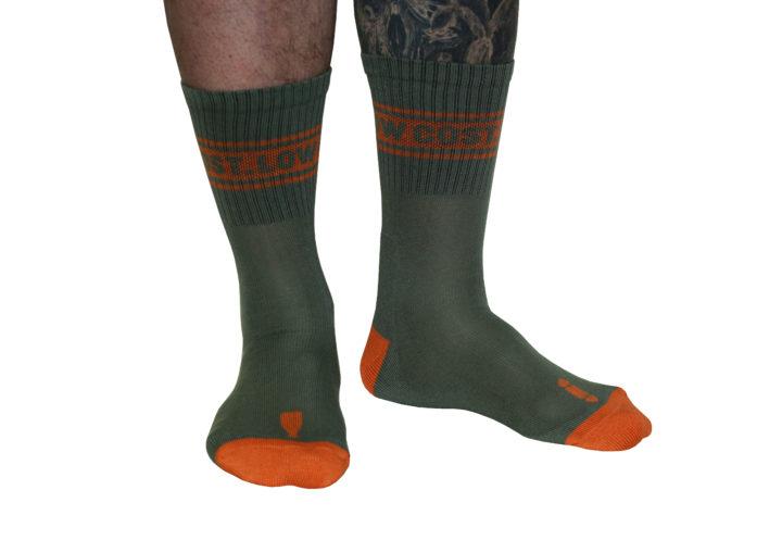 LOWCOST Socks OG´S Khaki