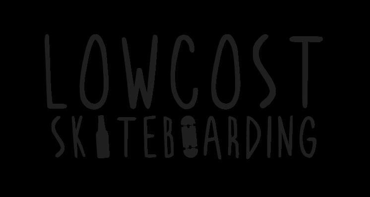 LOWCOST Skateboarding