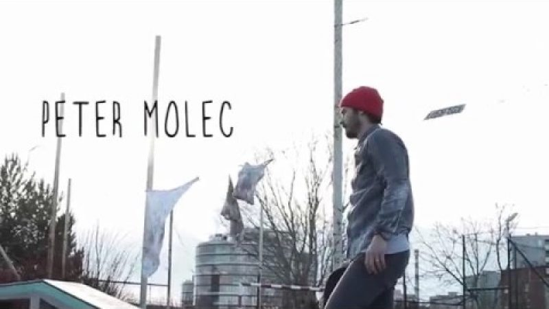 Video Matúš Mozola & Peter Molec - Gercenka edit